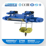 Hot Sale Remote Control Steel Cable/Wirerope Electric Hoist