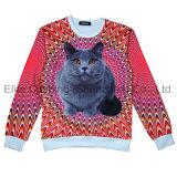 Custom Cheap Women′s Hoodies & Sweatshirts (ELTSTJ-173)