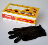 Disposable Synthetic Vinyl PVC Gloves