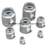 Precision Stainless Steel Casting Pipe and Fitting