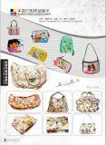 Canvas Handbag Printing Machine (Colorful1225)