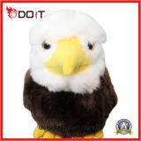 Custom Made High Quality Soft Toy Stuffed Sparrow Stuffed Animal