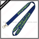 Customized Polyester Lanyard for ID Card Holder (BYH-10512)