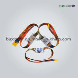 Eco-Friendly Fabric and Woven RFID Wristband for Events
