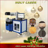 30W CO2 Marking Machine Newest Model From Holylaser