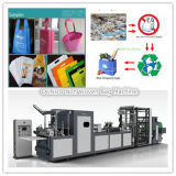 Automatic Non Woven Bag Making Machine with Handle