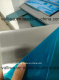 Stainless Steel Sheet with No. 4 Finish