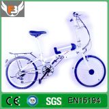 Wholesale 20 Inch Electric Bicycle 36V Lithium Battery Folding Ebike