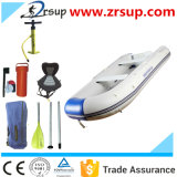 China New Design Boat, Fishing Boat, Inflatable Boat