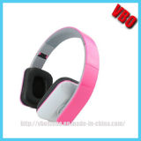 Colorful and Fashion Headphone Stereo Headphone