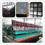 GRP FRP Fiberglass Gritty Cover Grating Production Line Machine