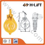 Wire Rope Pulley Snatch Block