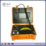 2 in 1 Telescopic Video Inspection Camera System