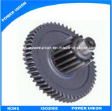 Power Tool Transmission Helical Pinion Gear
