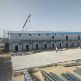 High Quality Temporary Prefabricated House