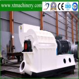 Multipal Application 4mm Sawdust Output, Wood Hammer Mill