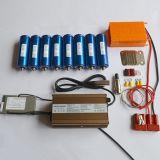 2000 Cycle Life LiFePO4 Lithium Iron 38120 Battery