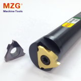 Inner Hole Boring Clamp Clamped CNC Grooving Lathe Tool