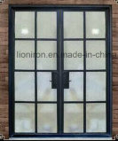 Hand-Wrought Iron Doors for Homes & Business