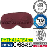 Microwave Heated Hot Therapy Eye Mask with Lavender