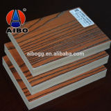 China Supplier White WPC Foam Board WPC Decorative Sheet for Furniture Board