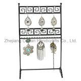 Popular Metal Rack Jewelry Display Stand (wy-4569)