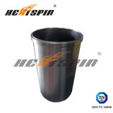 Cylinder Liner/Sleeve 6D17t Heavy Machinery Truck Part for Mitsubishi Engine Part