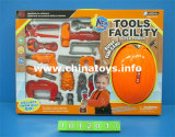 2016 Cheap Plastic Toys Set Tool Toy (1012017)