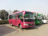 6.6m Passenger Bus 20 Seats to 28 Seats (LHD/RHD)