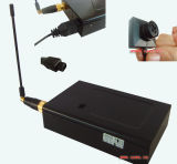Portable Wireless Video Transmitter & Receiver & Camera