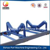 SPD Belt Conveyor Roller Set, Conveyor Roller &Frame, Steel Roller