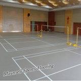 PVC Indoor/Outdoor Badminton Sports Court Flooring