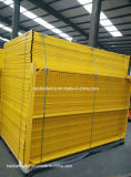 6ftx9.5ft Canada Temporary Fence Panel