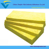 Thermal Fiberglass Wool Insulation Boards