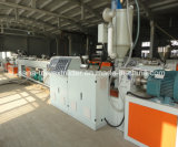 Plastic Extruder PE/PP/PPR Tube/Pipe Making Machine