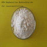 99% Naphazoline Hydrochloride for Vasoconstriction Manufacturer Offer