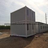 Portable Light Steel Modular House for Various Purpose