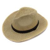 Hot Sale Promotional Cowboy Hat for Men (GKA01-Q0089)
