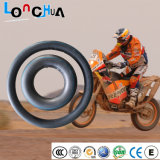 ISO9001 Certificated Natural Butyl Rubber Scooter Inner Tube (2.50-17)