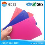 Plastic Hard RFID Blocking Card Holder for Anti-Scanning