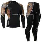 Sexy Skin Warm and Semaless Compression Wear