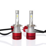 Newest H4 60W 8000lm Car Auto LED Headlight Conversion Kit