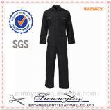 Men′s 100% Cotton Workwear Garment