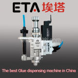 High Precision Industrial Desktop Glue Dispensing Robot