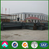 Prefabricated Portal Frame Steel Structure Workshop/Plant