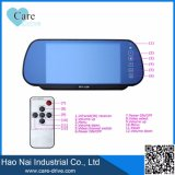 Rearview Mirror Car Monitor with 7 TFT LCD Car Monitor Android