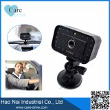 Stable Quality Two Way Alarm Connect with GPS Tracking System for Fleet Management