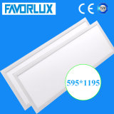 60W 600X1200mm 120lm/W LED Flat Panel Light with 0-10V
