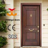Yongkang Steel Wooden Door Armored