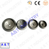 AT Aluminum Forged Sewing Part with High Quality